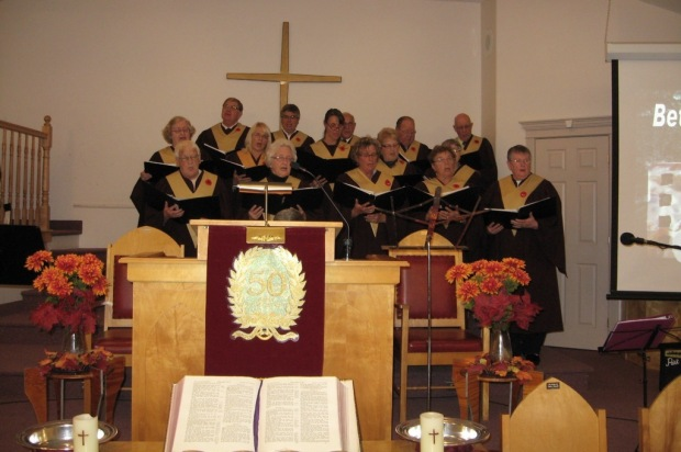 Bethany Choir